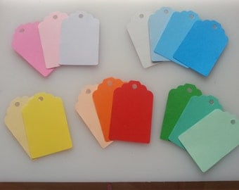 15 gift tags