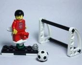 Liverpool Goalset | Football Fanatics