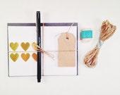 D.I.Y. Card Kit