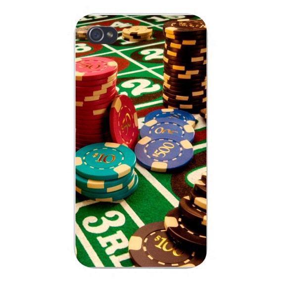 custom plastic poker chips