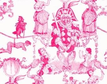 Antoinette Toile Skirt