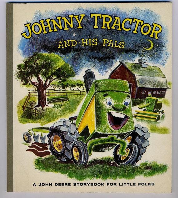 TractorData.com