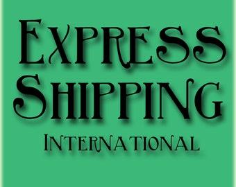 International Express Shipping