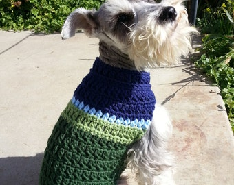 FY.104 - Comfy Cozy Dog Sweater
