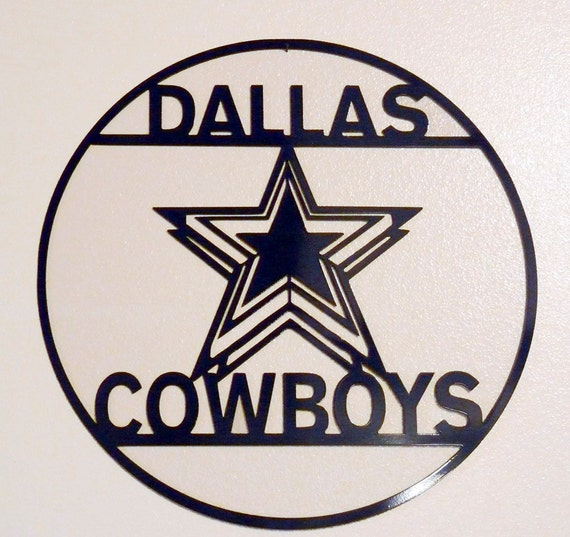 Dallas Cowboys Welcome Home Sign: Unavailable Listing On Etsy
