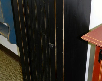 4ft. Jelly Cabinet