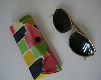 40s 50s vintage sunglasses original