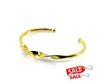 Gold Cuff Bracelet Gold Bracelet Cuff Gold Brass Cuff Bracelet Gold Brass Bracelet Cuff Gold Curve Bracelet Cuff Curve Cuff Bracelet 114