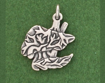 Anatomical Liver/Spleen Charm