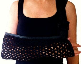 Peekaboo Designer Fashion Arm Sling