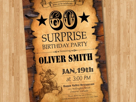 70Th Birthday Party Invitations Free was adorable invitation layout