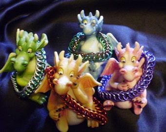 4-1 half persian bracelet