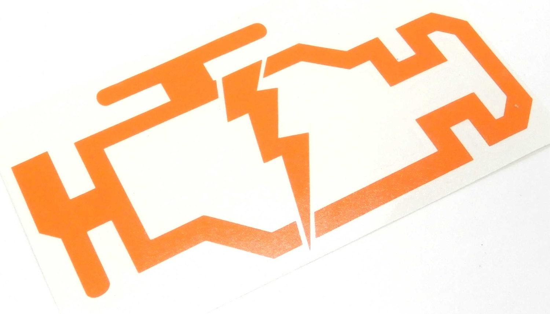vw Jetta Check Engine Light Check Engine Light Sticker