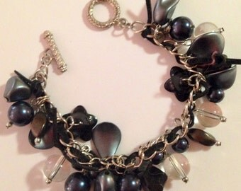 Beautiful, fun bracelet for any occasion - great gift!