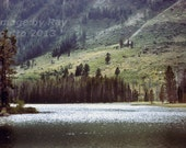 String Lake Grand Teton N...