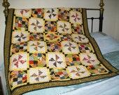 NEW patchwork quilt