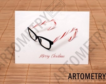 Optometry Greeting Cards