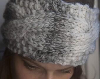The Agatha Wool Headband