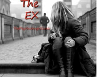 The EX Relationship Tarot & Oracle In LIVE VIDEO and .Jpg