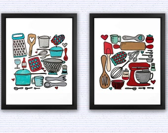 popular items for tools print on etsy