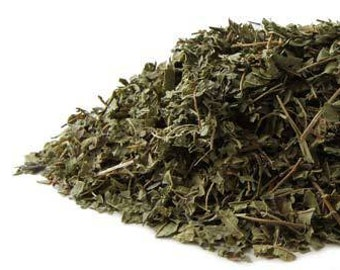 Lemon Verbena (Organic)