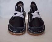 Cool Boot Navy sz 07