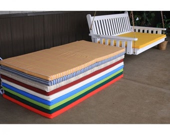 45 x 39 Swing Bed Cushion