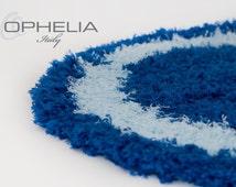 Zumba bath rug