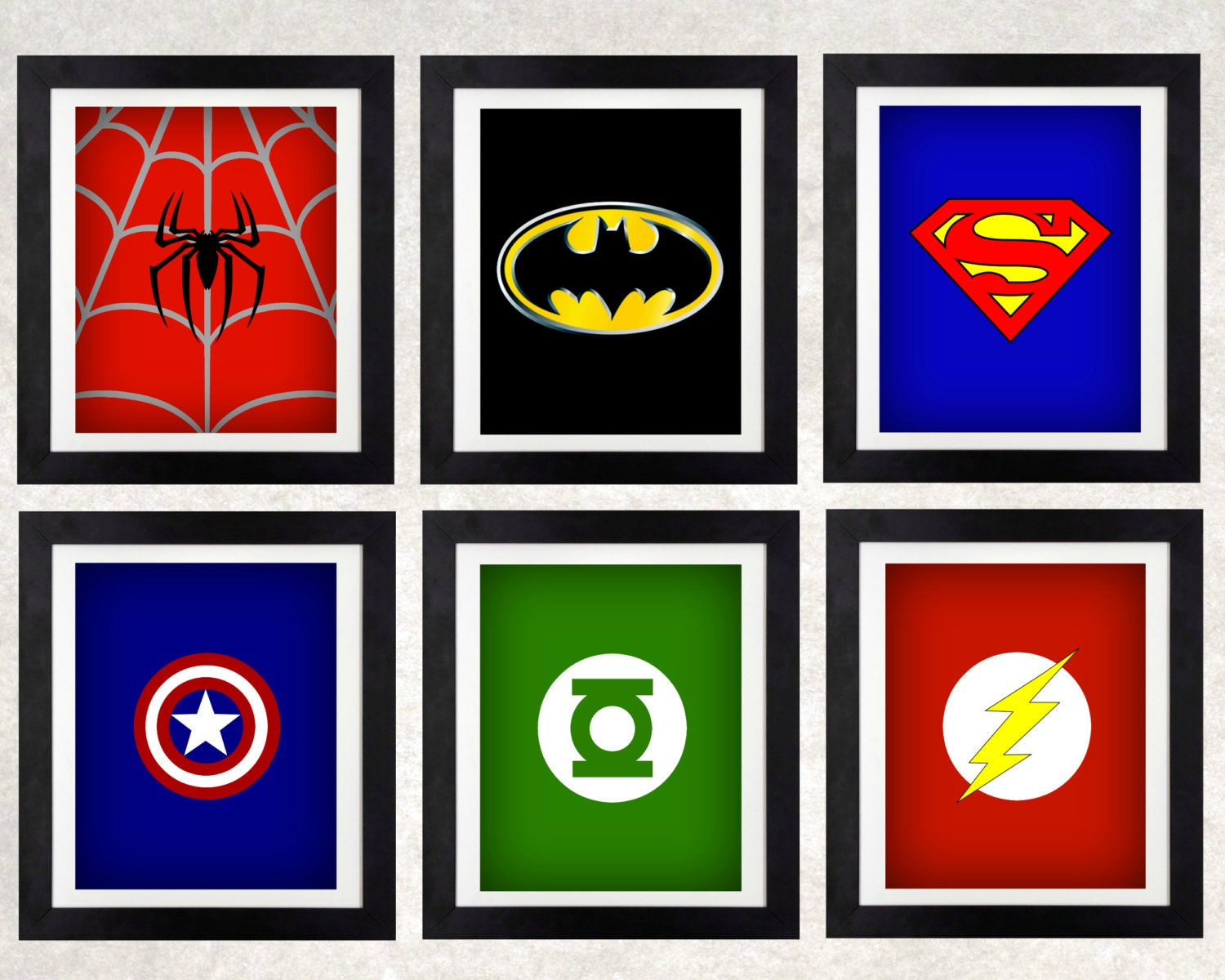All Superhero Logos And Names Galleryhipcom The Hippest Galleries
