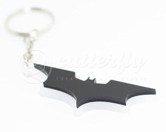 20% OFF - Dark Knight Batman Keychain