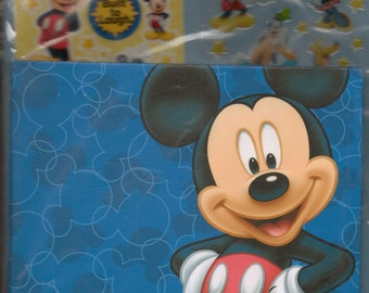 Sandylion Disney MICKEY Mini Album Kit