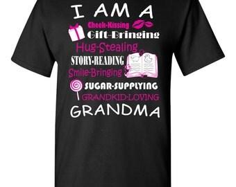 Grandma Shirt Grandma New Grandma Tshirt nana shirt nana tshirt nana tshirts gigi shirt new grandma mug new grandma shirt Grammy Gift 5000