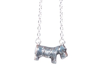 Necklace Pendant Dog Monopoly