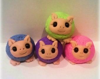 Harry Potter Pygmy Puffs