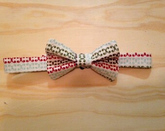 Party-time bowtie