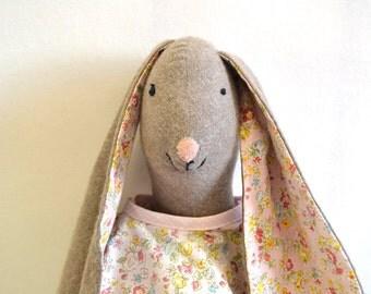 Tallulah bunny SEWING PATTERN