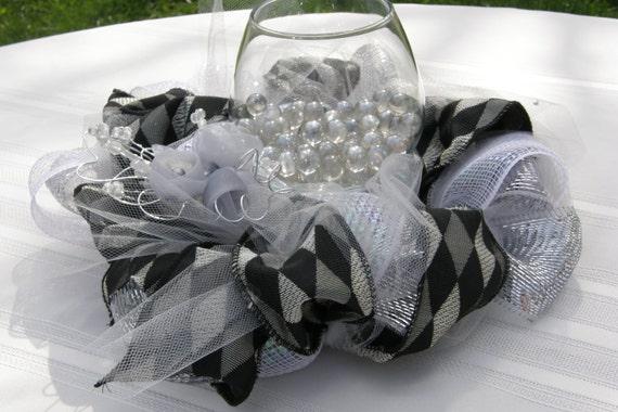 Items Similar To Wedding Reception Anniversary Centerpiece