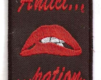 Anticipation patch