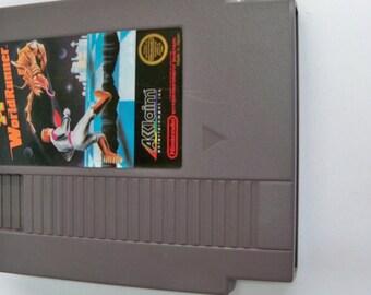 Nintendo 3-D World Runner