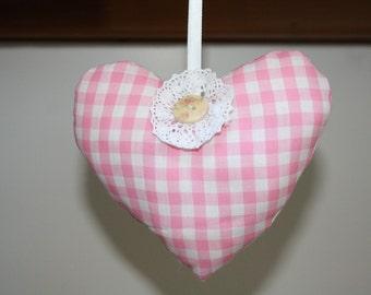 Handmade Decorative Hanging Heart