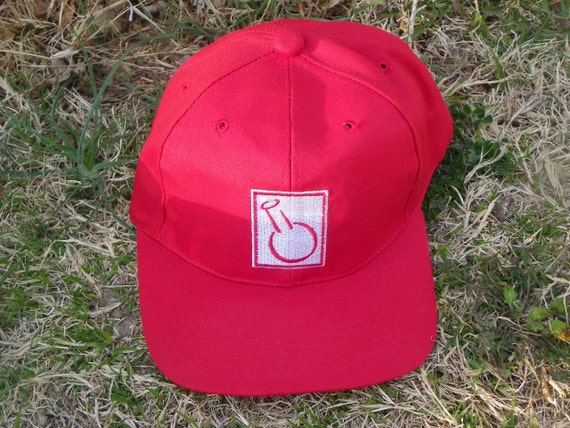 vintage made in usa trucker baseball cap by homeheartlove