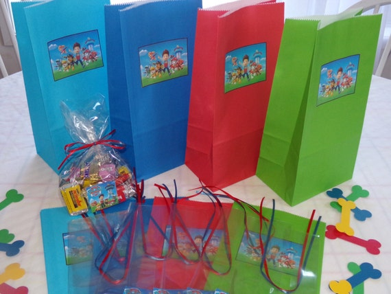 Dog Treat Bags With Pink Bags