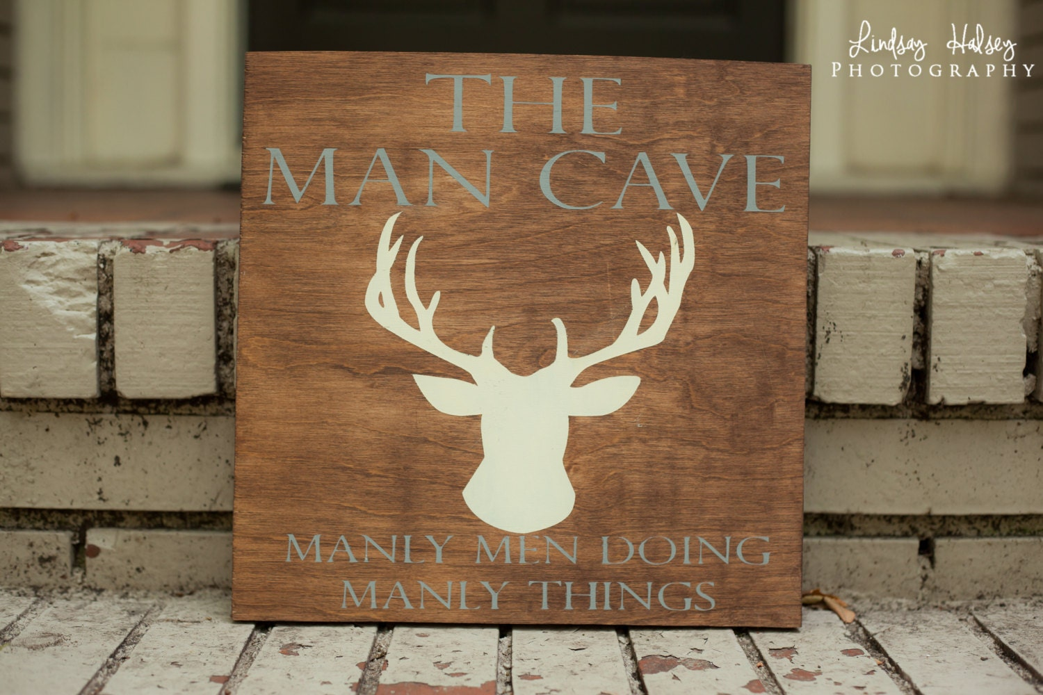 Man Cave Wood Signs : Chandeliers pendant lights