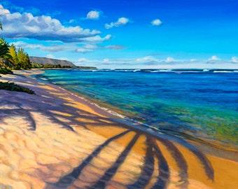 North Shore Oahu Etsy