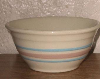Vintage Small Mixing Bowl