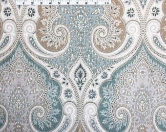 HUGE SALE!!!!,Latika Seafoam By Kravet, Fabric By The Yard