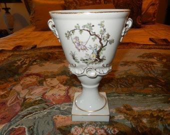 FRANCE ROYAL LIMOGES Vase