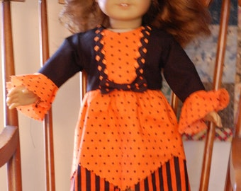 American Girl Witch Costume