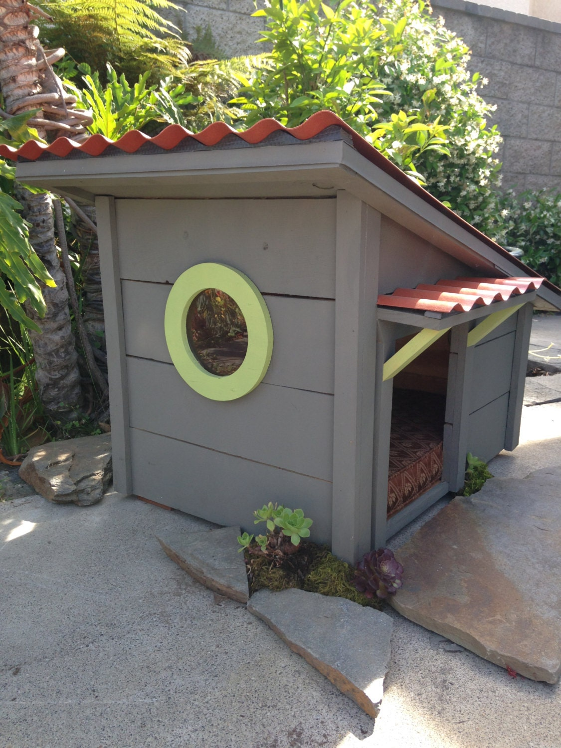 Designer Dog Houses Pet house Cats Turtles Dogs Pet