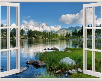 High Quality D Window Wall Stickers For By DWindowWallStickers - Window decals for home australia